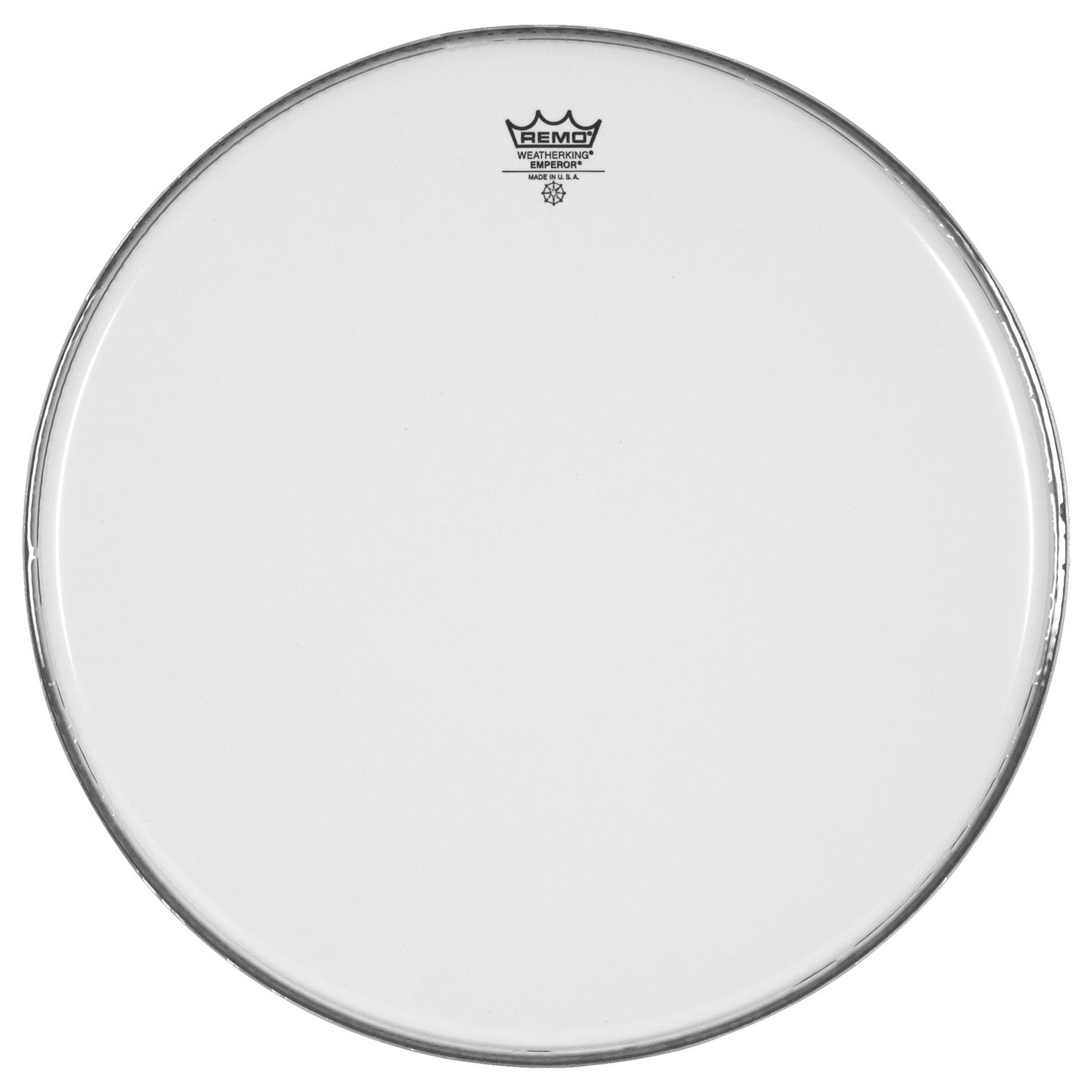 "Remo 16"" Emperor Coated Drum Head"