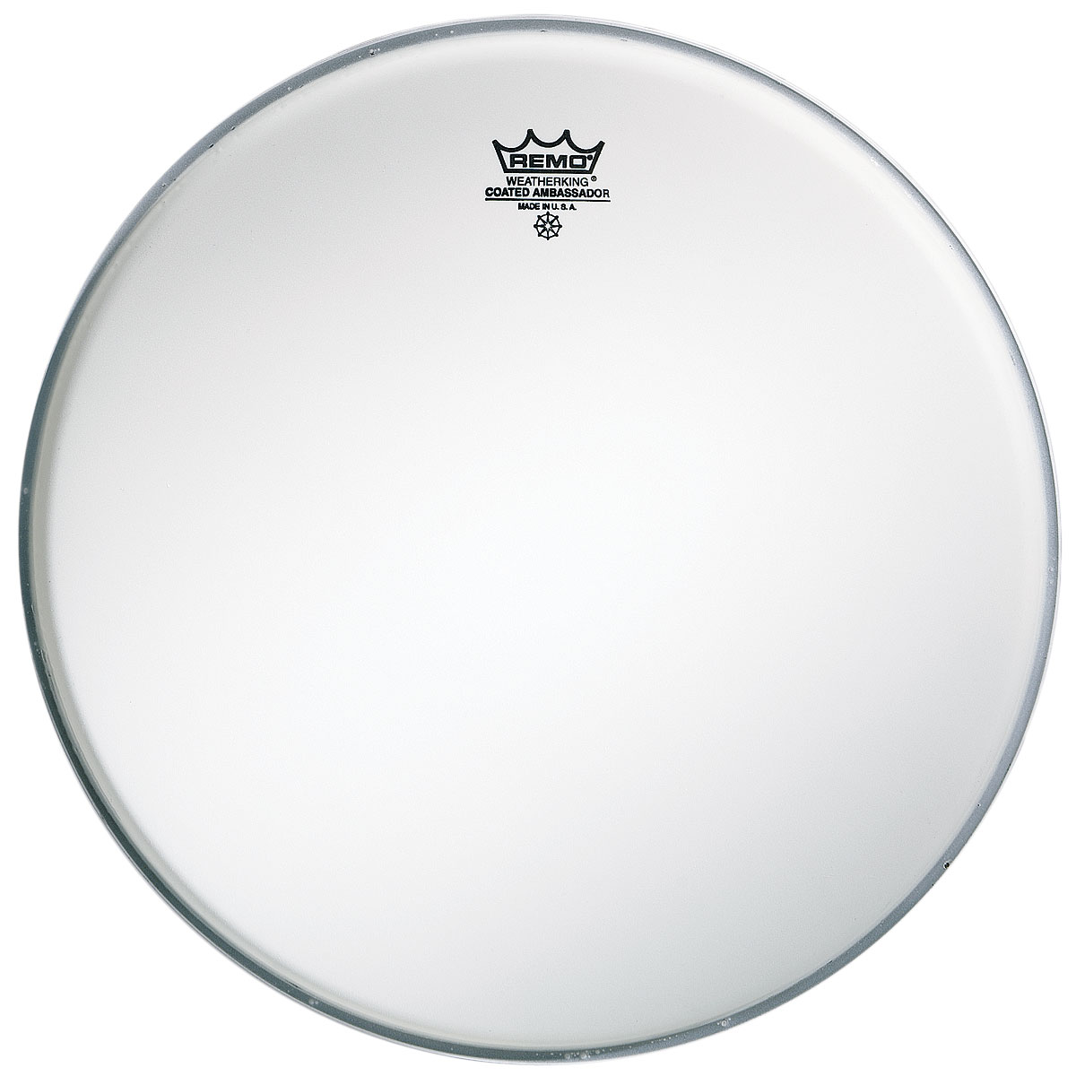 "Remo 24"" Ambassador Coated Bass Drum Head"