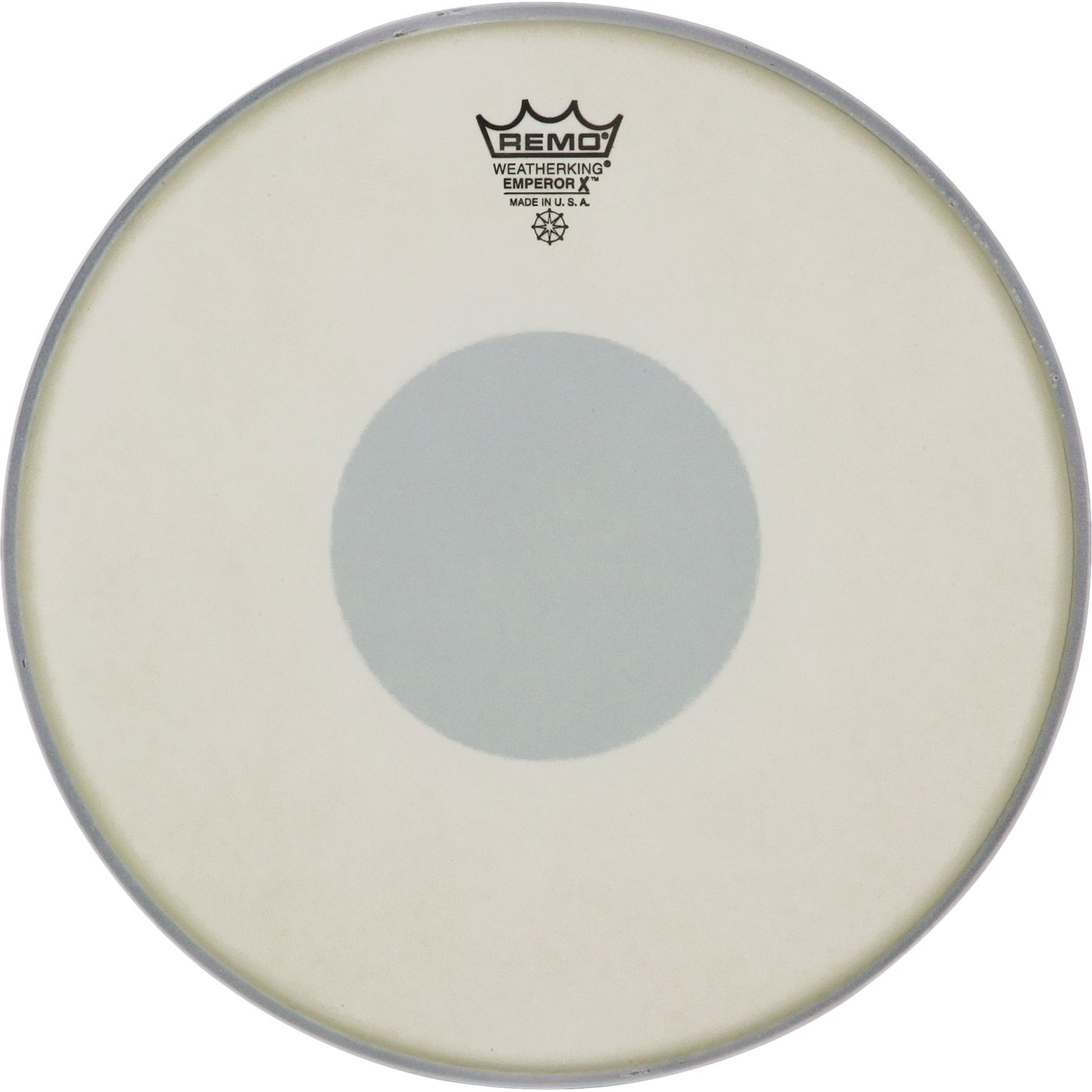 "Remo 10"" Emperor X Coated Drum Head"