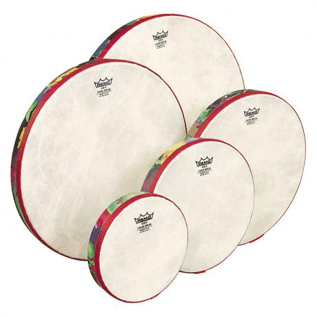 Remo Kid's Hand Drums (Set of 5)