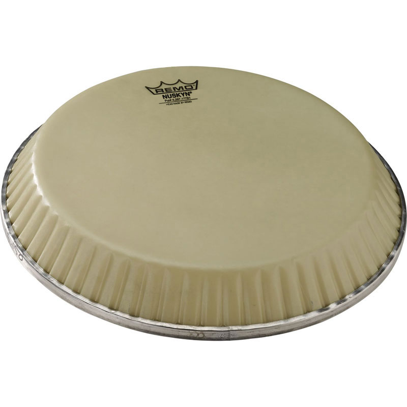 "Remo 10.75"" Symmetry Nuskyn Conga Drum Head (D2 Collar)"