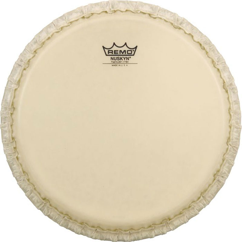 "Remo 11.06"" Symmetry Nuskyn Conga Drum Head (D1 Collar)"
