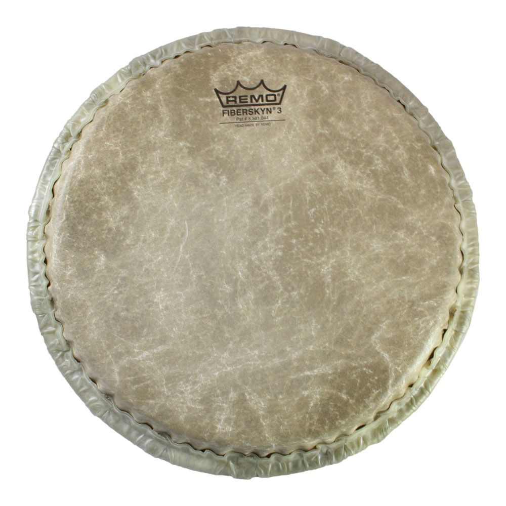 "Remo 12"" Tucked Fiberskyn Conga Drum Head"