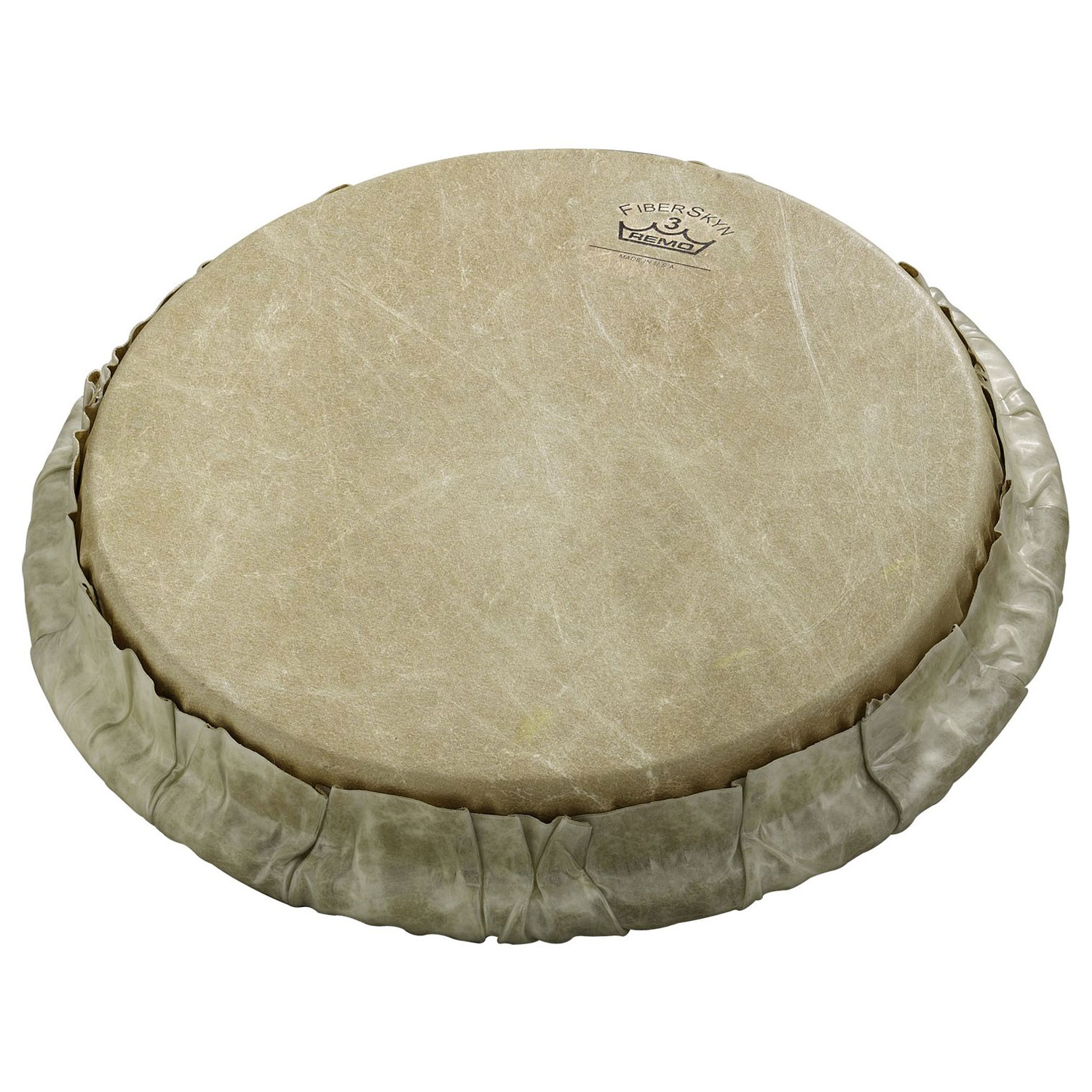 "Remo 7.15"" Tucked Fiberskyn Bongo Drum Head"