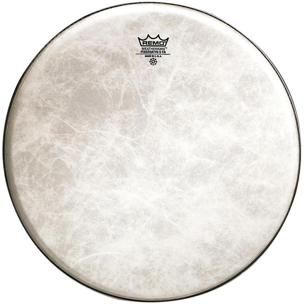 "Remo 14"" Powerstroke P3 Fiberskyn Drum Head"