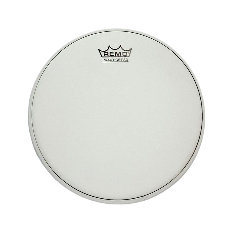 "Remo 10"" Practice Pad Replacement Head"