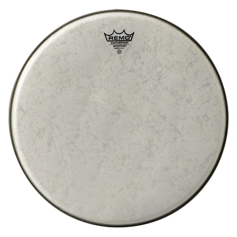 "Remo 14"" Skyntone Drum Head"
