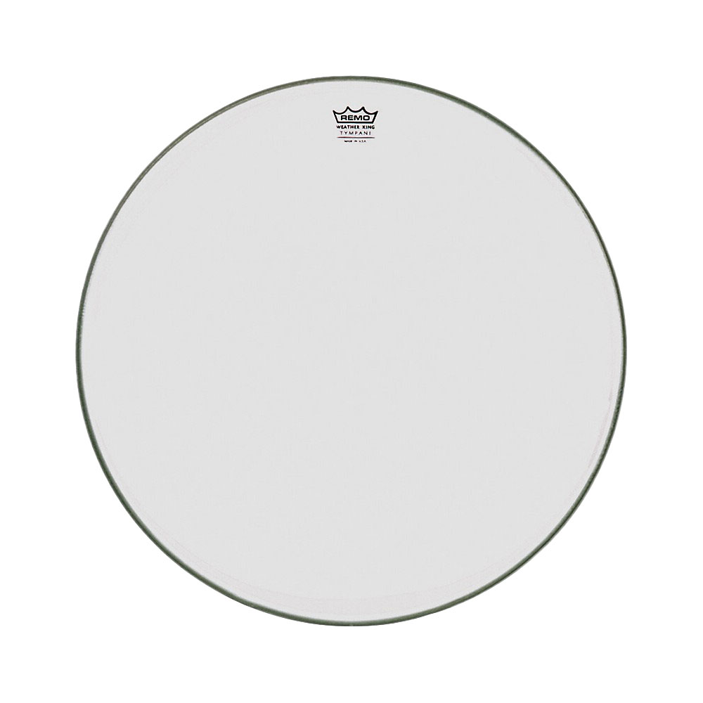 "Remo 29"" TI-Series (Weatherking) Clear Timpani Head"