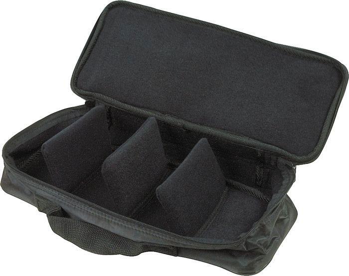 Rhythm Band Case for Handbell Set