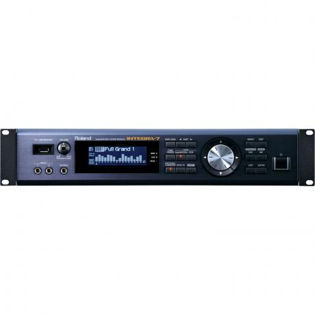Roland Powerhouse Sound Module