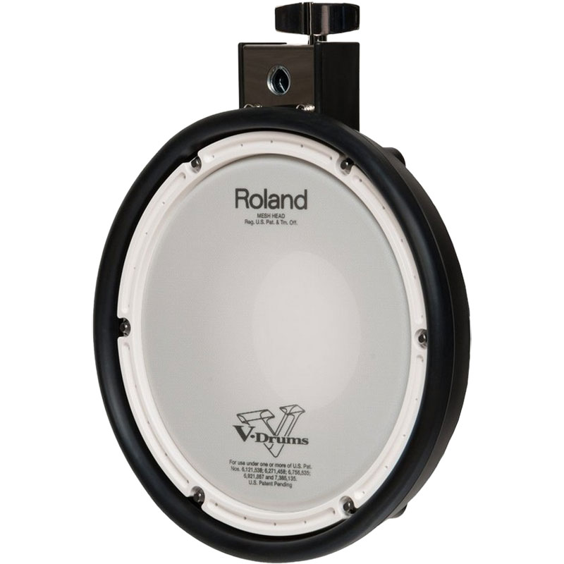 Roland Mesh Head Electronic Drum Pad Pack