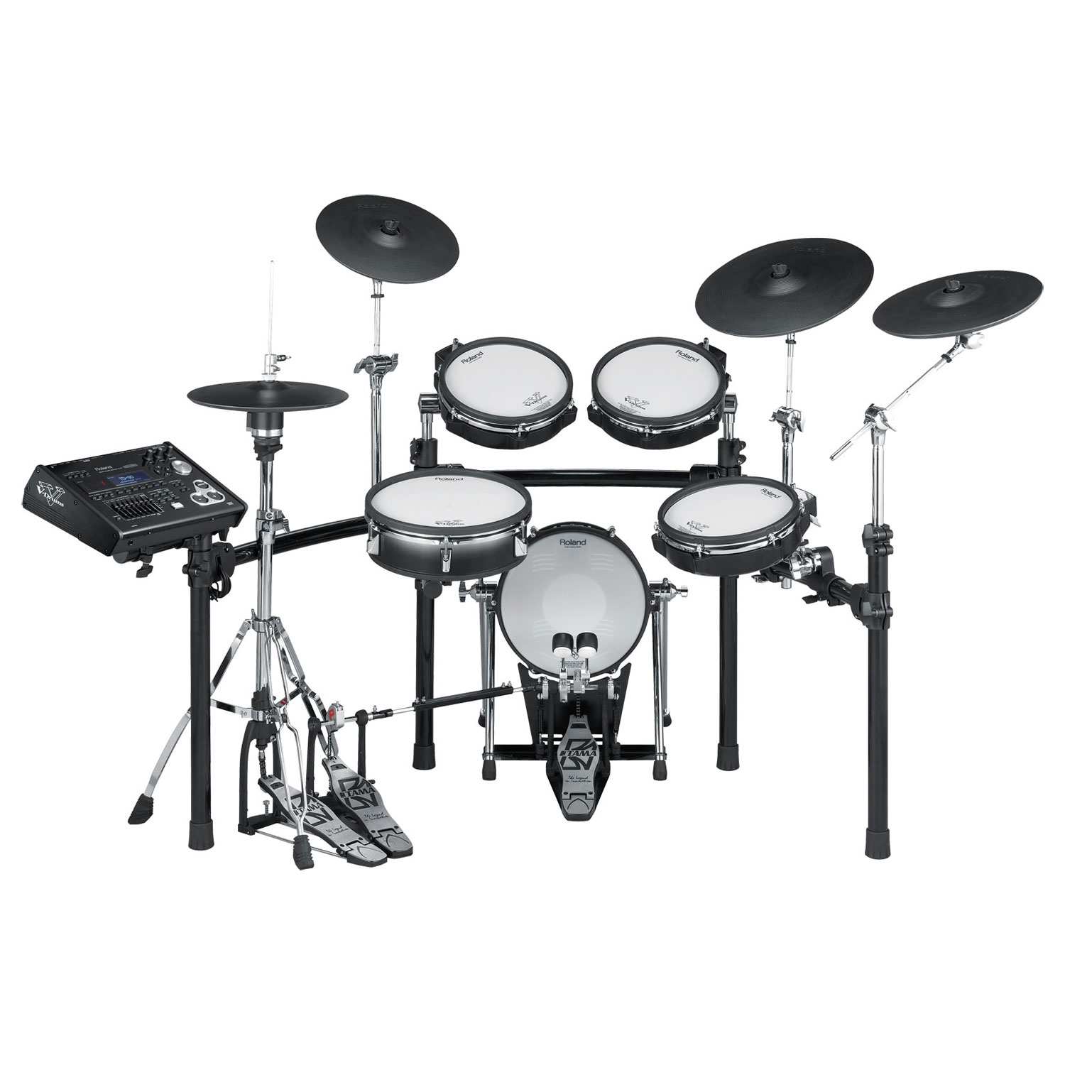 Roland V-Pro Series Electronic Drum Set