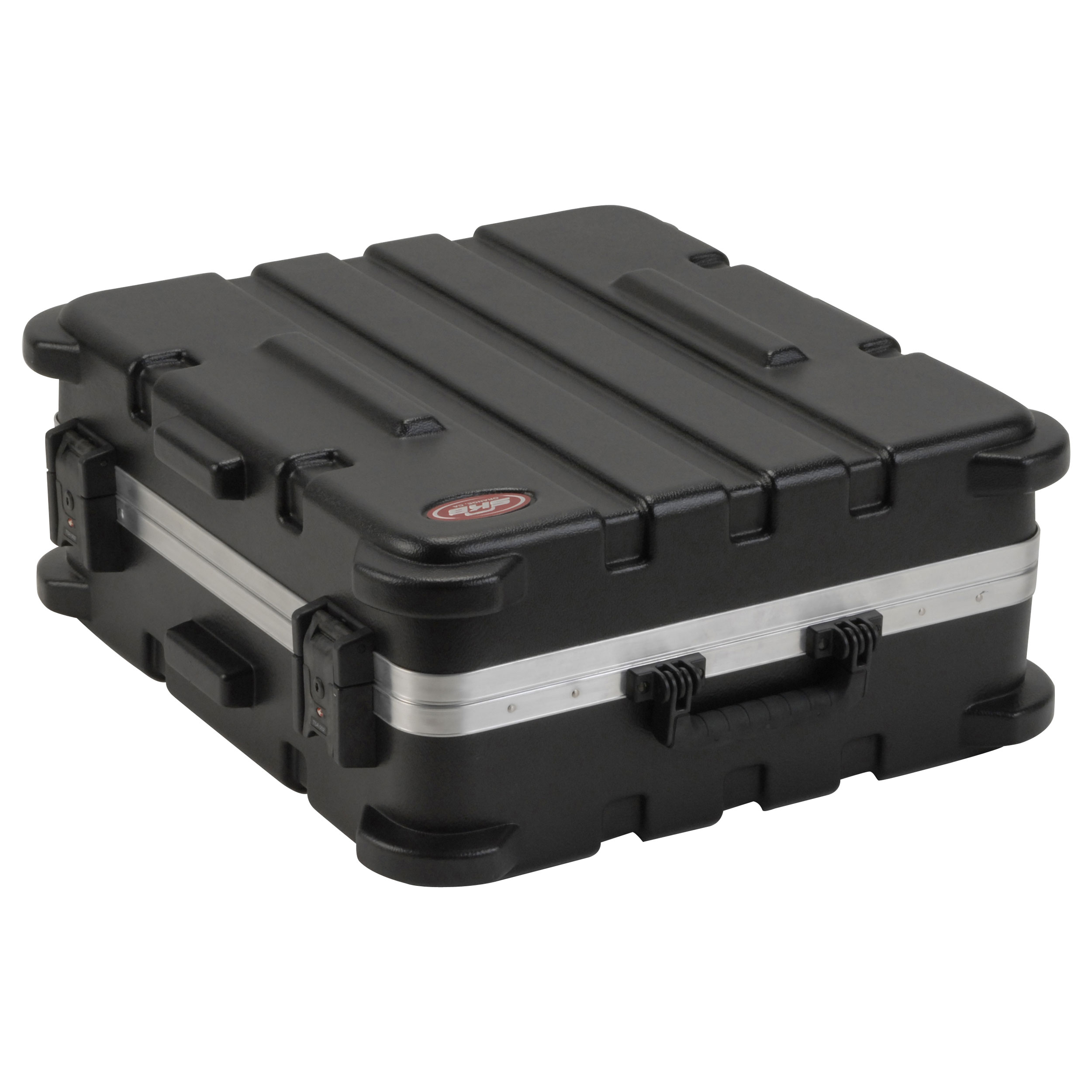SKB ATA 12U Pop-Up Mixer Case