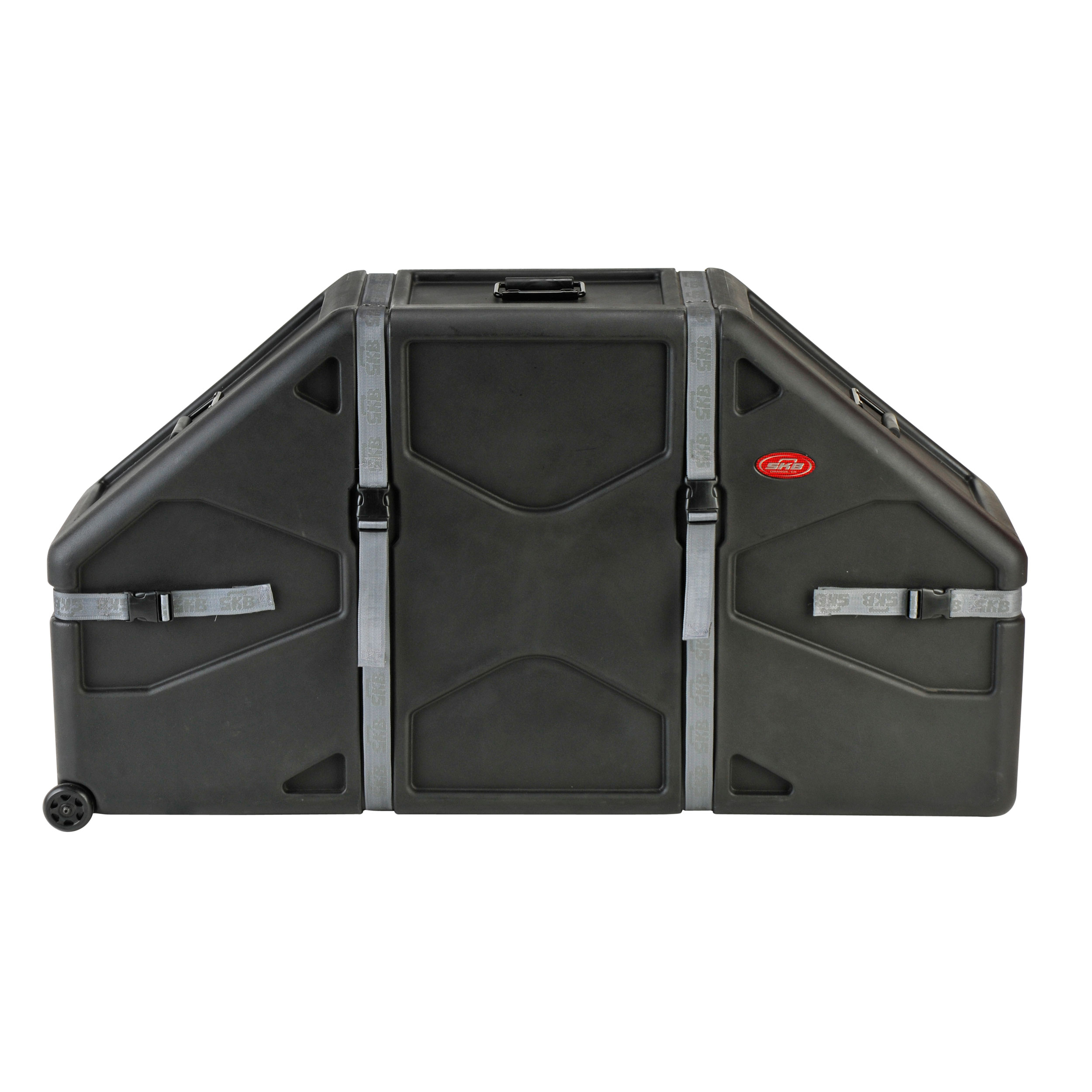 SKB Marching Tenor Case Padded with Wheels