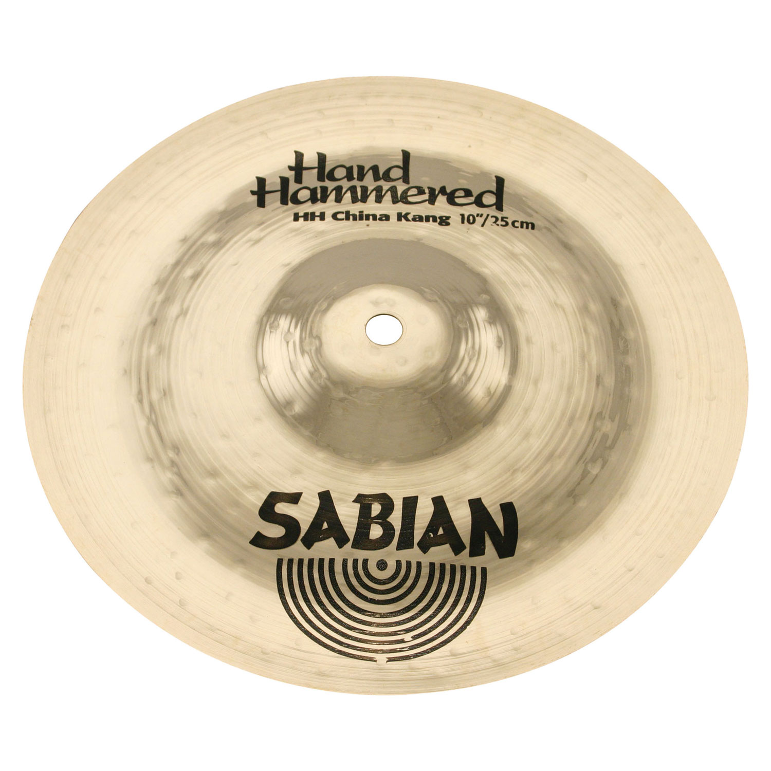 "Sabian 10"" HH China Kang Cymbal"