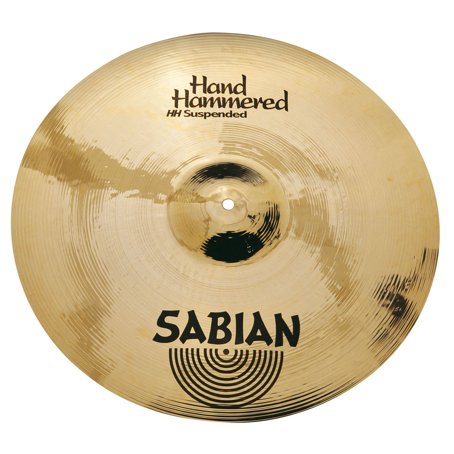 "Sabian 19"" HH Suspended Cymbal"