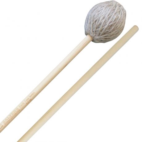 Salyers Percussion Earth Tone Soft Marimba Mallets