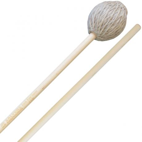 Salyers Percussion Earth Tone Medium Soft Marimba Mallets