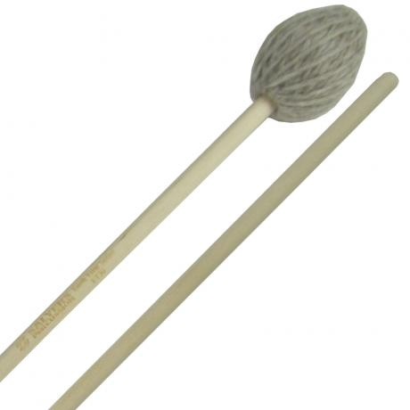Salyers Percussion Earth Tone Medium Marimba Mallets