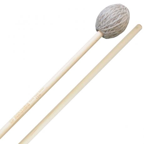 Salyers Percussion Earth Tone Hard Marimba Mallets