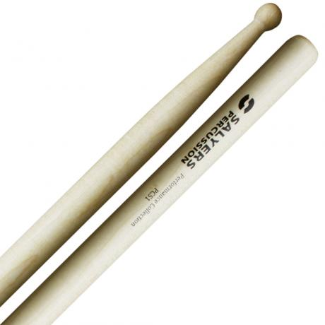 Salyers Percussion Performance Collection General Maple Concert Snare Sticks