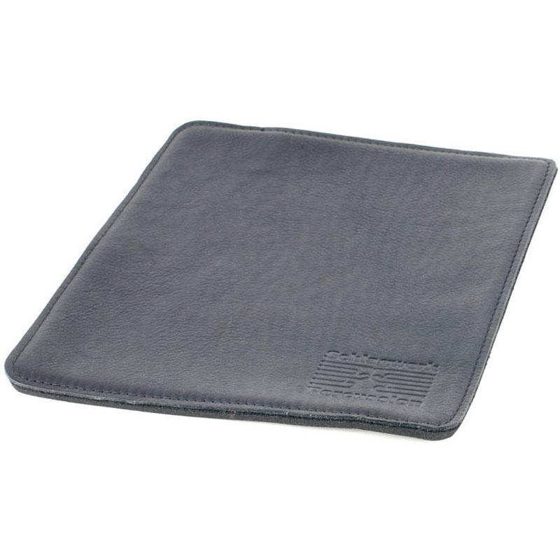 Schlagwerk Leather Seat Cushion