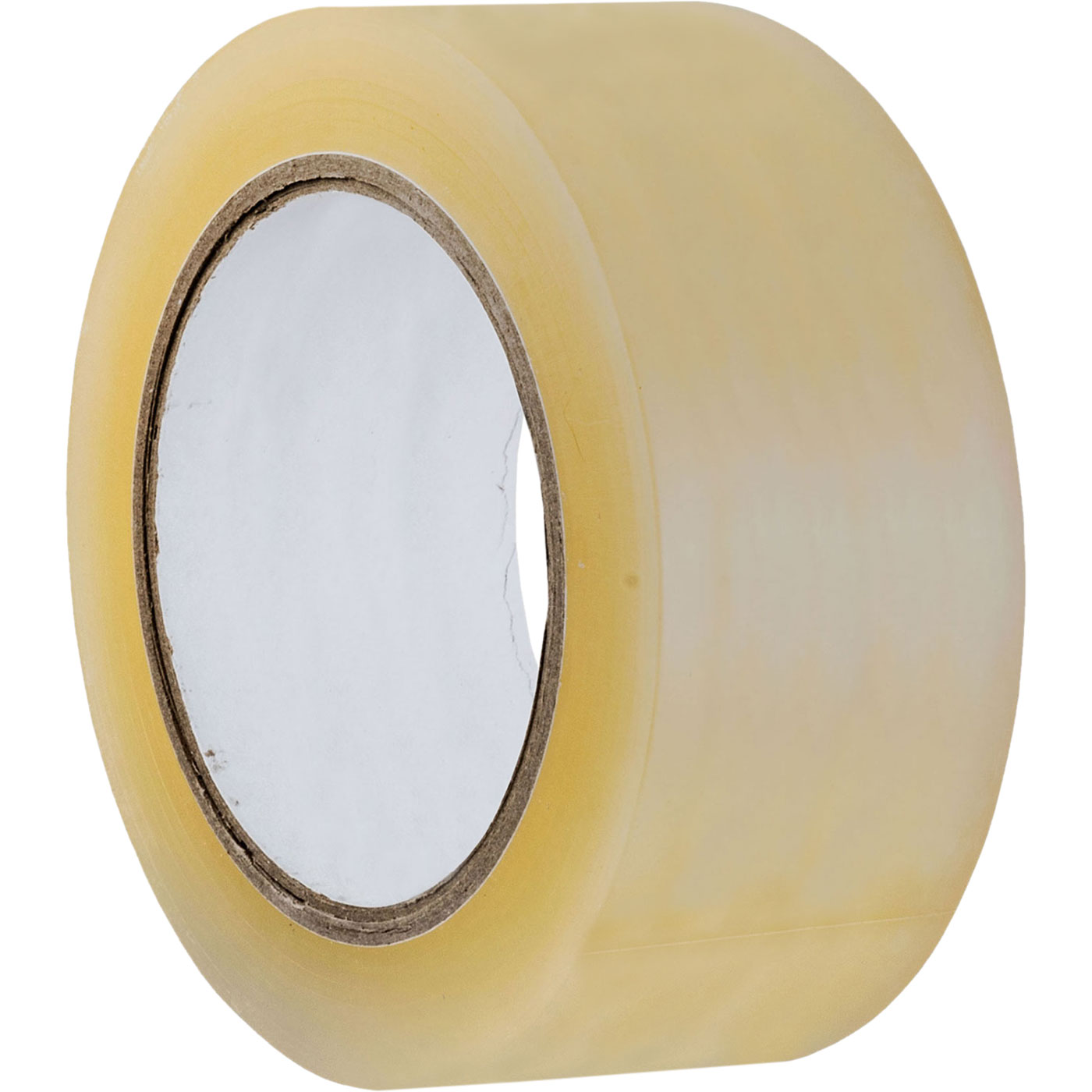 "Shot Tape 2"" Wide Clear Stick Tape"
