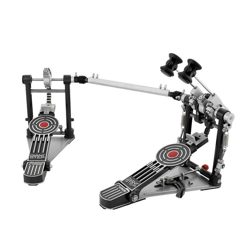 Sonor Giant Step Double Bass Pedal with Docking Station