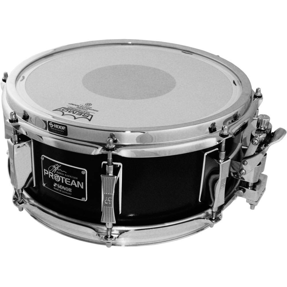 sonor 12 x 5 gavin harrison 39 protean 39 premium edition snare drum ssd131205ghpe. Black Bedroom Furniture Sets. Home Design Ideas