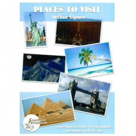Places to Visit by Arthur Lipner