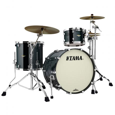 Tama Starclassic Bubinga 3-Piece Drum Set Shell Pack (22