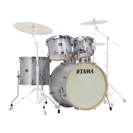 Tama Superstar Classic 5-Piece Drum Set Shell Pack (22