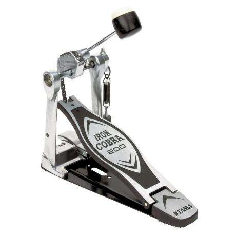 Tama 200 Series Iron Cobra Single Bass Pedal