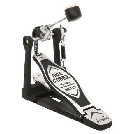 Tama 600 Series Iron Cobra Single Bass Pedal