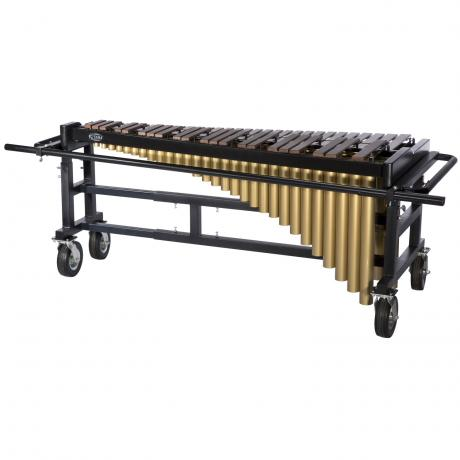 Tama 4.3 Octave Synthetic Marimba with Field Frame