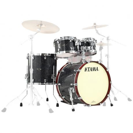 Tama Limited Edition Starclassic Performer B/B Yesteryear Classic 4-Piece Drum Set Shell Pack (22