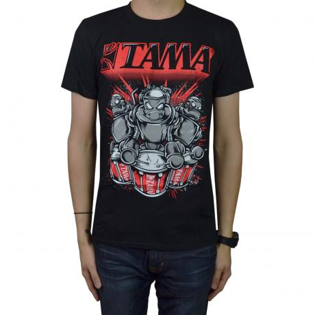 Tama Marching Robot T-Shirt