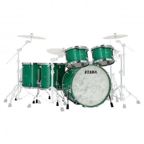 Tama Star Walnut 5-Piece Drum Set Shell Pack (22