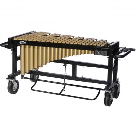 Tama 3.0 Octave Gold Vibraphone with Field Frame