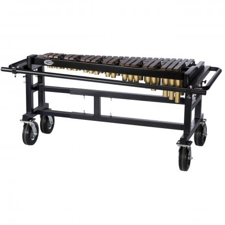 Tama 3.5 Octave Rosewood Xylophone with Field Frame
