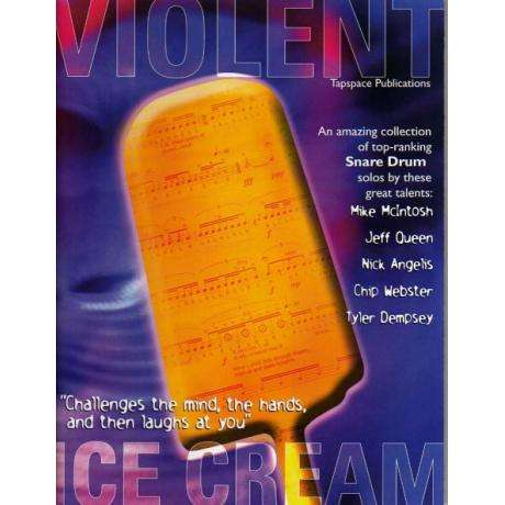Violent Ice Cream by Various