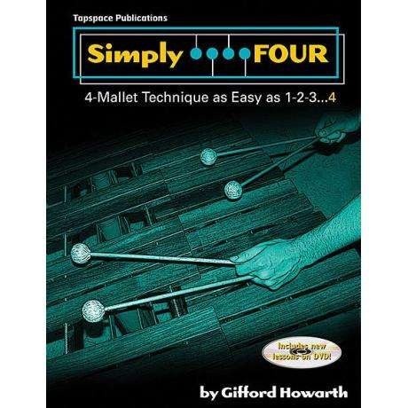 Simply Four by Gifford Howarth