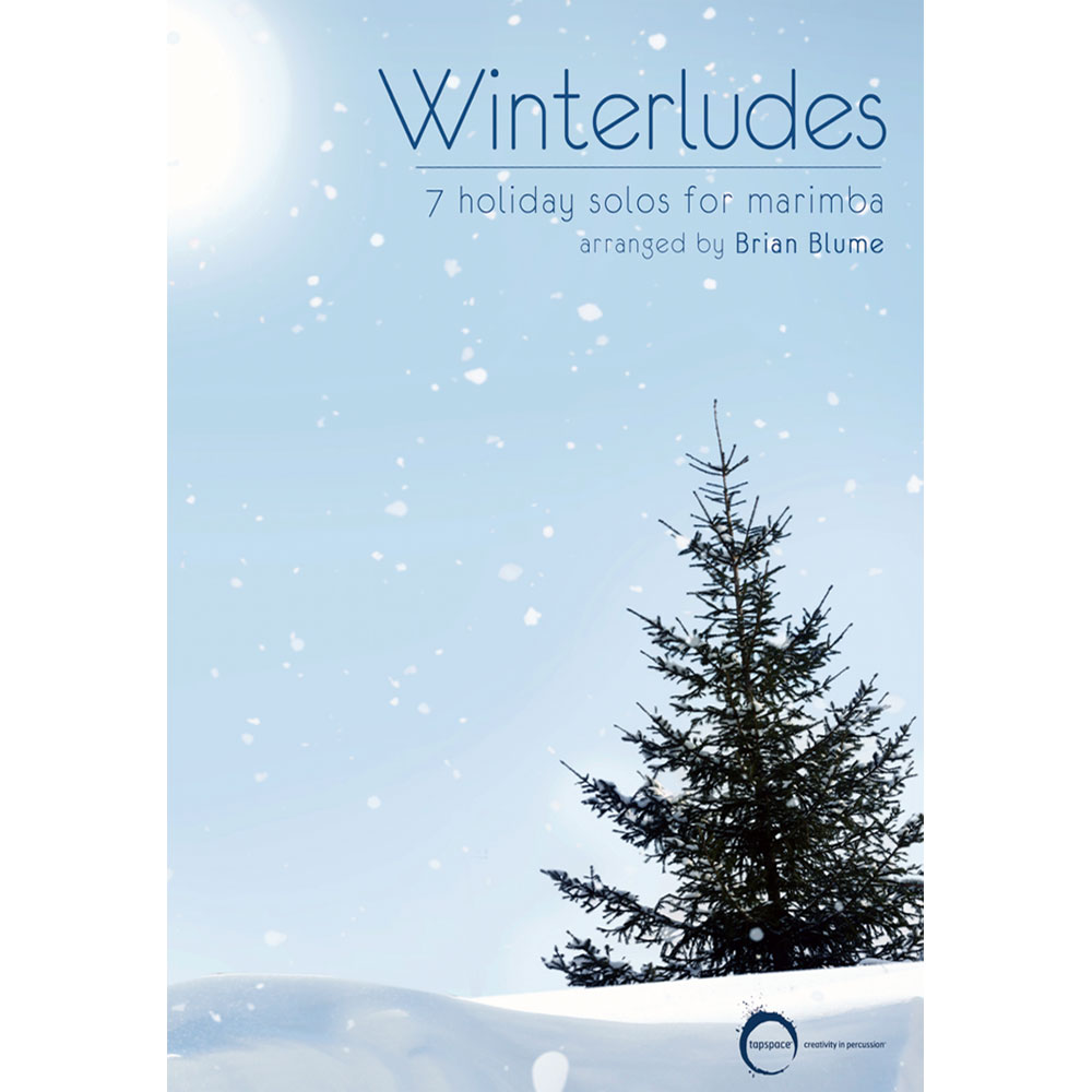 Winterludes by Brian Blume