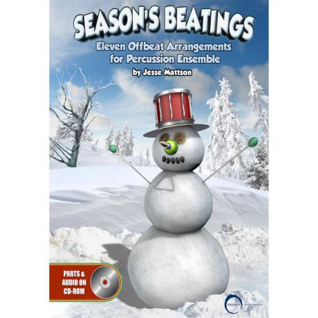 Season's Beatings by Jesse Mattson