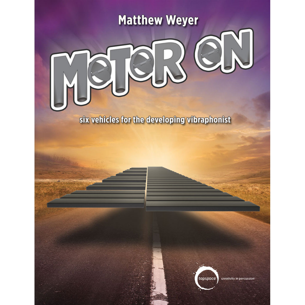 Motor On by Matthew Weyer