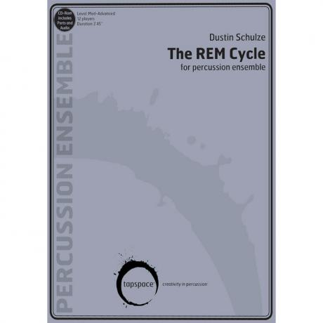 The REM Cycle by Dustin Schulze