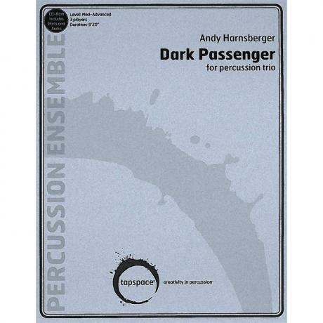 Dark Passenger by Andy Harnsberger