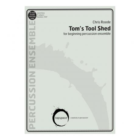 Tom's Tool Shed by Chris Roode