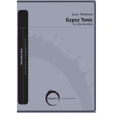 Gypsy Tonic by Jesse Monkman