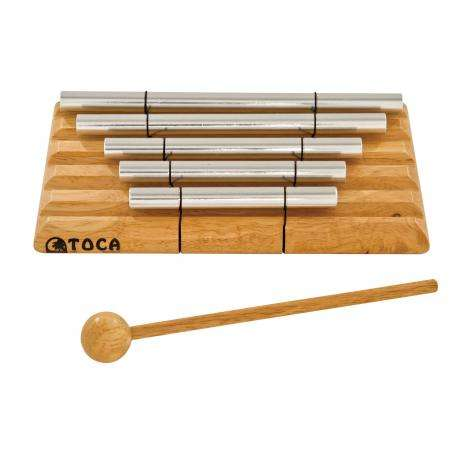 Toca Tone Bars with 5 Notes